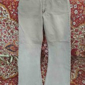класические джинсы W33 L32