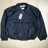 Мужская осенняя куртка, на размер xl.