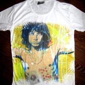 Брендовые футболки