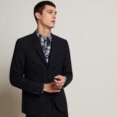 шикарный фирменный пиджак devred s 46