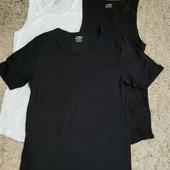 Набір футболка + 2 майки. Європейський розмір ХЛ