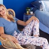 ☘ Мягкие и уютные брюки для дома и отдыха, Tchibo(Германия), размеры наши: 42-44 собирайте лоты!!