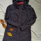 Куртка-парка деми,Marks&Spencerідеальний стан(20)