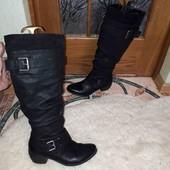 чобітки graceland як нові 26.5 см