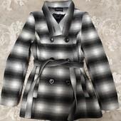 Пальто Exclusive 46 размер