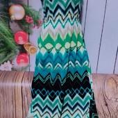 Вау! Шикарное платье в пол размер S/M