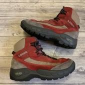 Ботинки Lowa 33 размер стелька 20,5 см