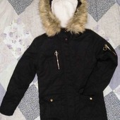 женская (подростковая)куртка xs