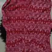S76.Чудова піжама новорічний, домашній костюм livergy
