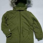 Куртка Lupilu 110-116
