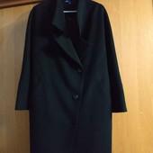 Шикарное дорогое пальто Mirella moda 42р (s-m)