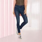 Супер cтильные темно-синие джинсы skinny ,сезон-осень-Esmara размер евро 40!Рекомендую!