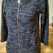 Куртка-жакет Zara для дівчинки 152см