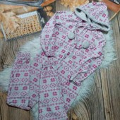 Тёпленький слип, кигуруми, пижама на 11/12 лет