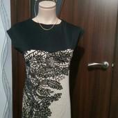Нарядное дорогое платье