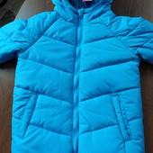 Демисезонная куртка, утепленная. Новая! Польша.