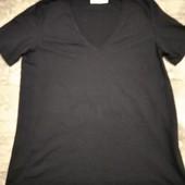 Отличная котоновая футболка р.M/L
