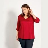 S196.красивая женская блуза !Esmara.