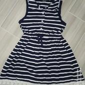 Красивенное платье на 5лет замеры на фото