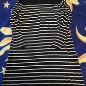 Платье в идеале из трикотажа 48-50 тянется