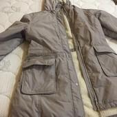 Куртка подовжена жіноча XL Champion