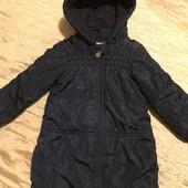 Демісезонна курточка на 3 роки зріст 98 см