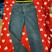 крутые джинсы мом без недостатков