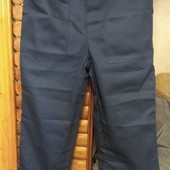Мужские спецовочные брюки