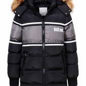Зимняя куртка glo-story (Венгрия) на подростка, р. 160-170 см.