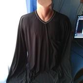 Мужская футболка/реглан, р.L(52-54)