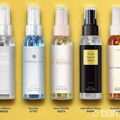 Обалденный парфюмированный спрей для тела один на выбор 100 мл.!!!Много лотов!!