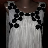 ☆Нарядная блуза с вышивкой☆ от Topshop☆