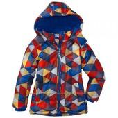 Новая куртка Topolino
