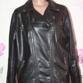 Продам новую женскую куртку holdluck р.58(наш)
