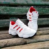 Стильные кроссы 37р - 23,2см
