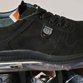 замшеві кросівки нові 42 р до 27,5 см/інші моделі в моїх лотах