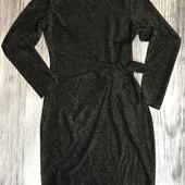 Esmara блестящее вечернее платье р.S