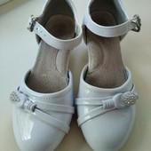 Супер туфельки 19 см