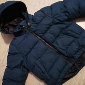 Теплая куртка 2-3 г