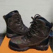 Сапоги ботинки зимние Northside мужские 41р