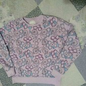свитерок для девочки (рост 152)