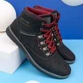 Уточняйте наличие! Мужские ботинки осень-весна, евро-зима. Размеры: 40, 41, 42, 43, 44, 45.