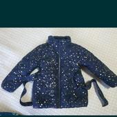 Продам курточку H&M, 3-4 л,