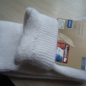 Немецкие, тёплые носочки, шерсть+ангора. (размер 39-42) Унисекс.
