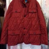 Куртка стеганная демисезонная мужская McNeal р. L