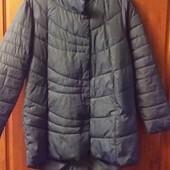 Курточка зимняя фирменная