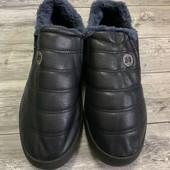 Новые ботинки на меху Active Украина 37,и 40,размер