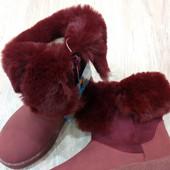 "Зимние ботинки ТМ ""Шалунишка""19.5 см"
