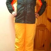 """Новый яркий лыжный костюм """"Alive"""". Размер 46 - М на рост 164 см."""