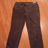 Тёмно-серые джинсы (поб-60-65см)